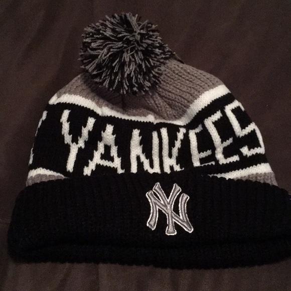 1e8f77e52 New York Yankees Knit Hat NWT. NWT. Forty Seven ('47).  M_5c00645e534ef919b93eb34c. M_5c0064613c98440a06de8d09